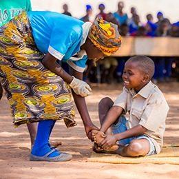 Innovative Partnerships in Zimbabwe