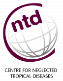 Centre for NTD Logo.