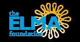 The ELMA foundation logo.