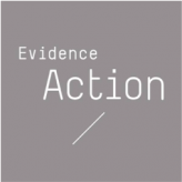Evidence Action Logo.