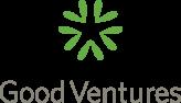 Good Ventures Logo.