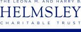 Helmsley Trust Logo.