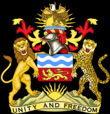 Malawi Ministry of Health Logo.