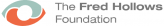 Fred Hollows Logo