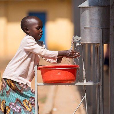 Deworming Innovation Fund